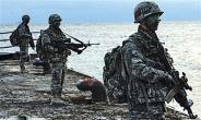"""大奖娱乐pt_韩国启动例行""""独岛防御演习"""" 日本抗议"""