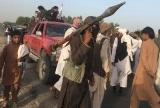 大奖娱乐888_阿富汗塔利班不延长停火 停火期结束后将恢复作战