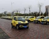 大奖888客户端下载_新能源汽车产业升级呈三大变化 将推动智能网联化