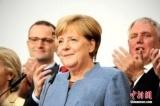 难民政策引危机 德总理与内政部长意见相左