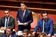 """被批""""玩世不恭、不负责任"""" 意大利怒怼法国"""