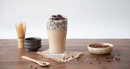 时髦奶茶里的健康隐患,你知道多少?