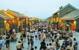 大奖娱乐官方网站_端午假期消费火热 印证内需市场潜力巨大