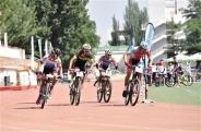 骑行纪念奥林匹克日