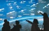 """包头新闻网_太空中的""""中国星"""":超200颗在轨 达世界先进水平"""