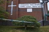 英国埃姆斯伯里因神经毒剂中毒女子死亡