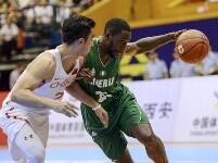 大奖888客户端下载_西安国际男篮冠军赛:中国队胜尼日利亚队