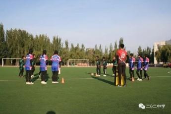 雄鹰展翅,静待高飞——这所学校代表包头参加内蒙古第十四届运动会