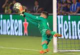 曼联门将佩雷拉将租借加盟葡超球队