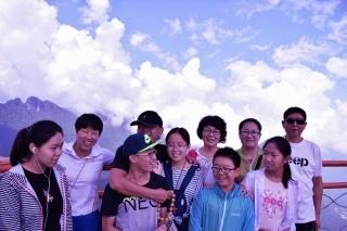 大奖娱乐pt_张玉敏:9800个孩子的妈妈