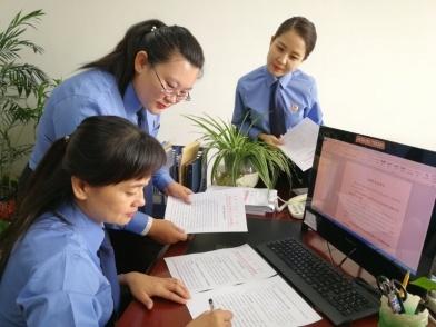大奖娱乐官方网站_青山区检察院签定纪律作风承诺书