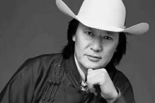 著名蒙古族歌唱家布仁巴雅尔与世长辞