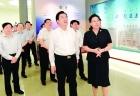 大奖娱乐888_张院忠强调,包头医学院要以建校60周年为新的起点,不断提升办学实力和影响力,努力为地方经济社会发展作出更大贡献。