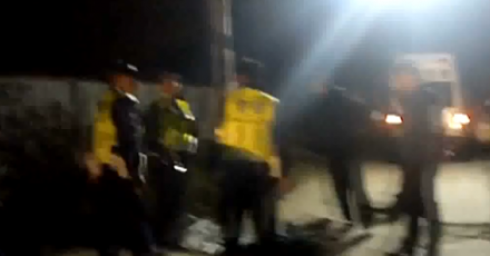 大奖888客户端下载_私家车与电动车相撞逃逸 五岁男孩当场死亡.mp4