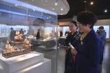第二屆《掌中天地 案上乾坤——中國古代文房精品展》在包頭博物館開展
