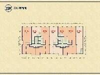 铭峰家苑——经典户型