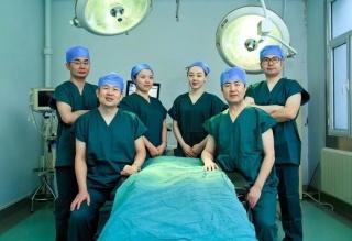 包头市第四医院纪委书记、副院长陈晓飞:做无愧于人民的好医师