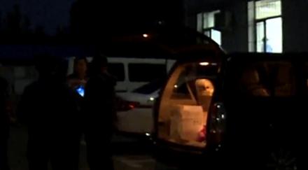 非法营运超员面包车被查 司机竟然还涉毒