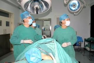 包头市第四医院副院长姜海山:不忘初心,30余年护患者平安