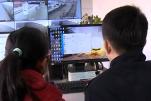 二维码报警平台上线 铁路旅客扫码就能报警