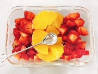 水果当晚餐可减肥吗?小伙吃了一个月的水果住进ICU