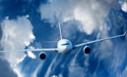 """为飞机抗颠簸系上""""安全带"""":科研团队完成国内首次模拟阵风环境的主动减缓飞行试验"""