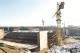 大奖娱乐pt_建设中的东河桥项目