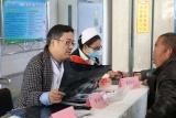 内蒙古包钢医院开展心力衰竭日主题义诊活动