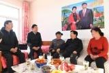 李纪恒:认真学习贯彻《中国共产党支部工作条例(试行)》 把每一个党支部都建设成为坚强战斗堡垒