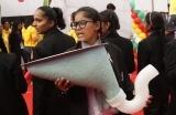 印度女孩报警抓父只因家中无厕所