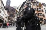 法国警方全力追捕圣诞集市枪手