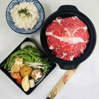 一人食:中國飲食文化新趨勢