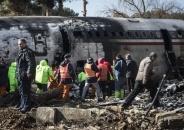 伊朗一架运输机失事至少7人遇难