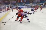 丝路冰球超级联赛:吉林市城投击退俄罗斯坦波夫止连败