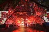 新加坡举行昼夜璀璨艺术节媒体预展