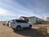 大奖娱乐888_内蒙古:乌尼巴图的五处房子折射草原民生巨变