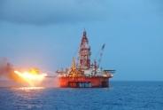 我国渤海探明千亿方大型凝析气田