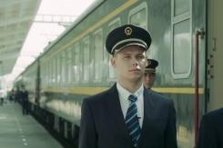 俄羅斯小夥的中國春運之旅