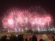 【新春走基层】央视中秋晚会焰火团队康巴什上空打造音乐焰火秀