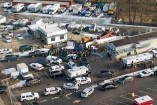 美奥罗拉枪击6人死亡 行凶动机疑因失业