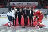 KHL昆仑鸿星回京首战大胜海军上将