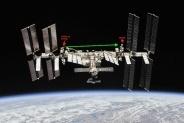 国际空间站将进行X射线通信试验