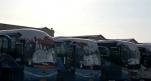 受降雪影响 长途客运全线停运
