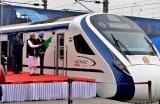 印度国产最快列车开通运营