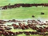 守護好祖國北疆這道亮麗風景線 習近平總書記關心內蒙古生態文明建設紀實