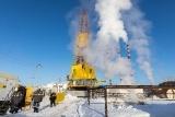 俄羅斯這樣在北極凍土上開采油氣