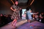 上海时装周包头区域儿童模特选拔赛开赛