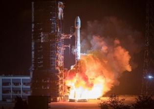 我国今年将发射8-10颗北斗导航卫星 北斗系统全球组网和应用发展稳步推进
