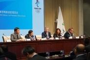 为媒体服务 让冬奥精彩——访国际奥委会媒体运行总监安东尼