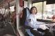 """用""""心""""温暖每一位乘客——访全国五一劳动奖章获得者、公交五路线驾驶员孟丽霞"""